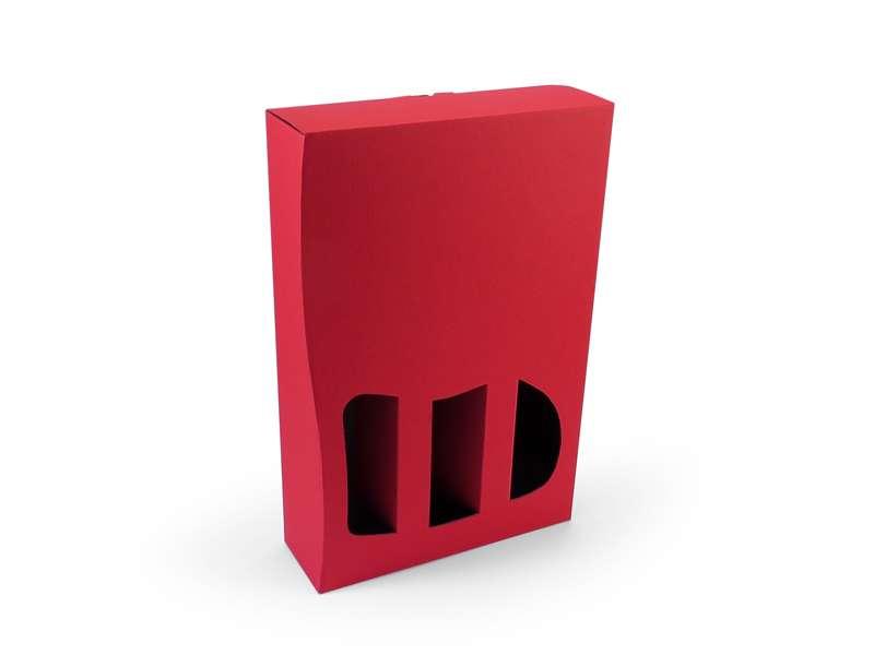 Kutija za tri boce