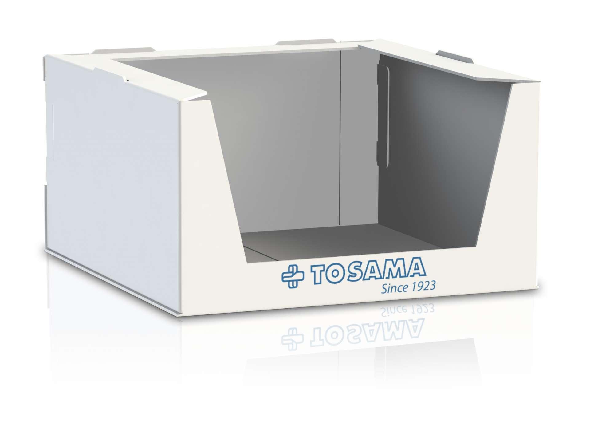Shelf readi kutija Tosama