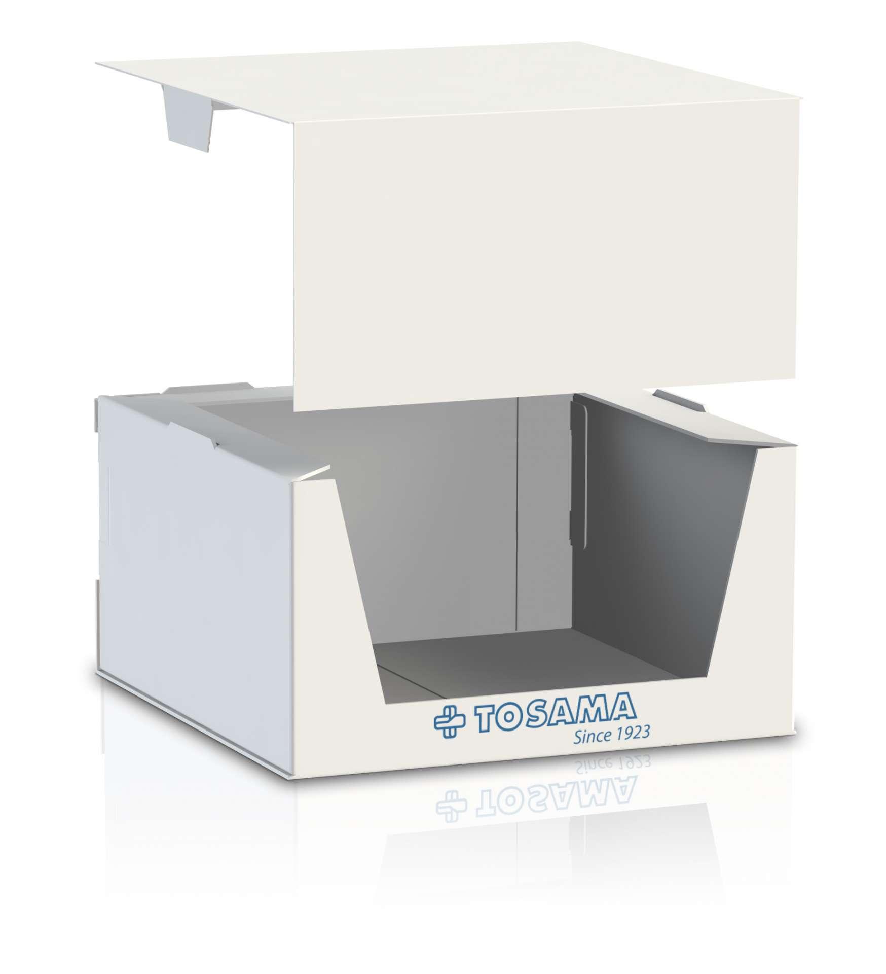 Shelf ready kutija Tosama
