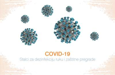 Zaštita protiv COVID-a 19